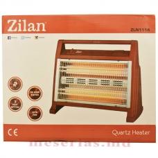 ZLN1114 Incalzitor electric 4 rezistente