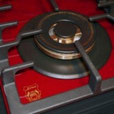 Aragaz incorporabilă Kaiser KCG 6335 Rot EmTurbo