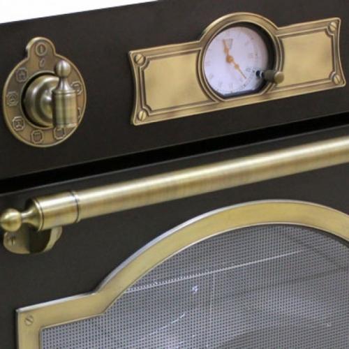 Встраиваемый электрический духовой шкаф Kaiser EH 6355 Em