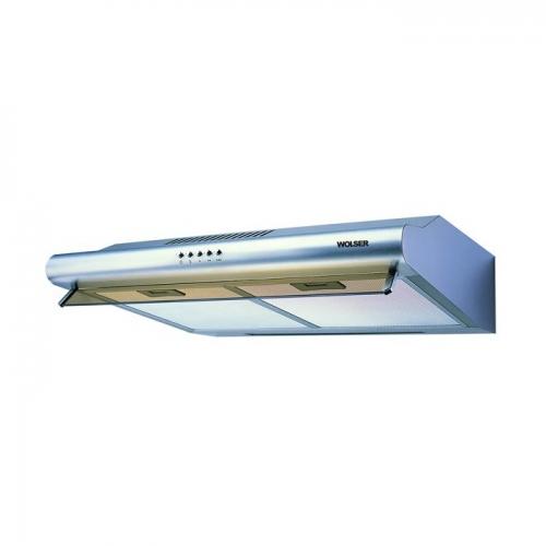 Кухонная вытяжка Wolser WL 6010 IX