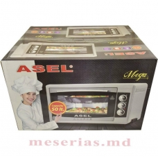 Cuptor electric Asel 50 L