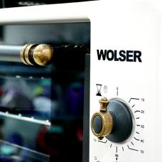Электрическая печь Wolser WL-45 ML Cream Rustik