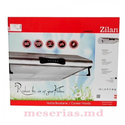 Вытяжка для кухни Zilan ZLN9676