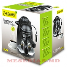 Капельная кофеварка Maestro MR-410