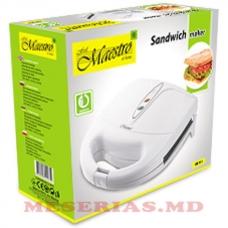 Aparat p-u sandwich-uri Maestro MR-711