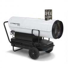Дизельный воздухонагреватель Trotec IDE50, 50 kW