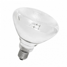 Инфракрасная лампа накаливания, прозрачная 150 Вт