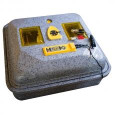 Инкубатор автоматический 54 яиц Теплуша ИБ 88 ТАВ PRO