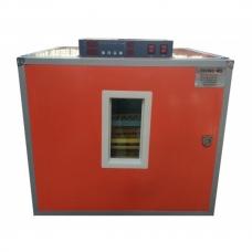 Инкубатор автоматический 252 яиц MS-252/1008