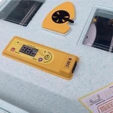 Инкубатор 88 яиц Теплуша ИБ 88 ТРВ (датчик влажности)