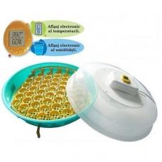 Инкубатор 70 яиц Puisor IO-103TH