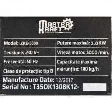 Зернодробилка Master Kraft IZKB-3000
