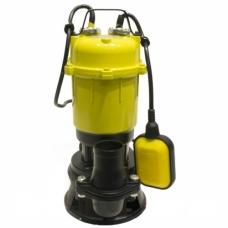 Дренажно-фекальный насос 0.75 кВт Maxima WQD