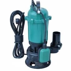 Дренажно-фекальный насос APC WQD 1.5 кВт