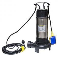 Погружной насос 1,1 кВт Everpower BAR-QV1100D
