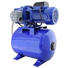 Гидрофор 1,1 кВт 50 л/мин Minsk Electro AUTOJET100L чугун