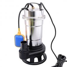 Дренажно-фекальный насос 1,5 кВт Minsk Electro DME-1500