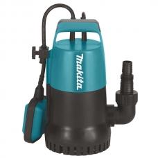 Погружной насос Makita PF0300 0.3 кВт 140 л/мин