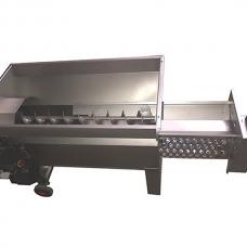 Дробилка для винограда электрическая Enoitalia Arno 15 (Inox)