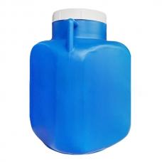 Бочка 10 л пластиковая