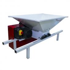 Дробилка для винограда электрическая Enoitalia Eno 1M (Ferro)