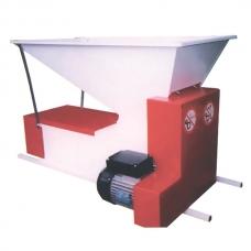 Дробилка для винограда электрическая Grifo Eno-3M Ferro