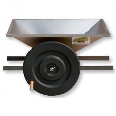 Дробилка для винограда Grifo Mini Inox (PMNI)