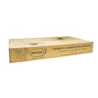 Дробилка для винограда Винодел УИ-2