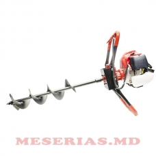 Мотобур Белмаш МБ-150А 150x800 мм