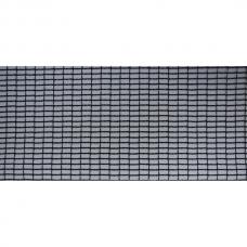 Моноволоконная сетка (черная), H:4,20м /190м