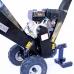 Измельчитель веток бензиновый 15 л.с. WORKer TC 15 B