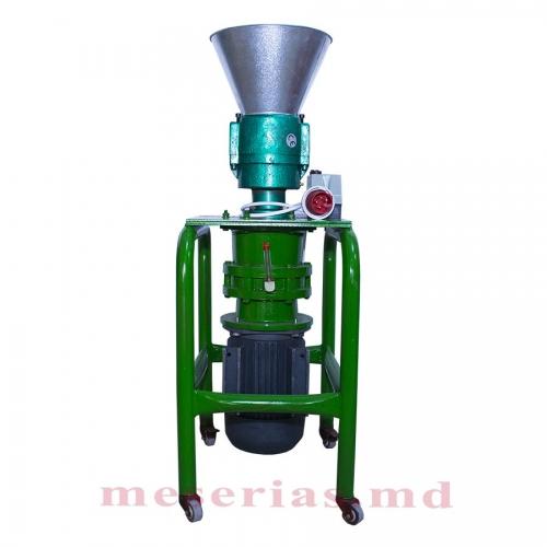 Гранулятор MS-150 c мотором