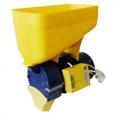 Измельчитель зерна 0,9 кВт Тирас-М