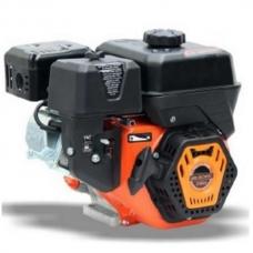 Мотор для мотоблока 7 c.p Aerobs 7HP-BS 220X