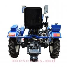 Минитрактор 20 л.с. Gherakl BST 200 LUX