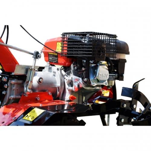 Мотоблок 7 л.с. HWASDAN HSD1G-100, бензин, редуктор