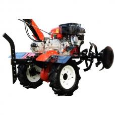 Мотоблок 7 л.с. HWASDAN HSD1G-100C, бензин, редуктор