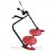 Косилка для мотоблока роторная КР-01Б