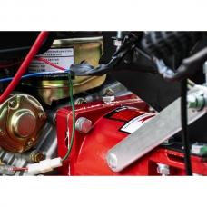 Мотоблок 6 л.с. BUIVOL X105E, дизель