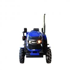 Минитрактор 24 л.с. Zubr Monster T24, дизель