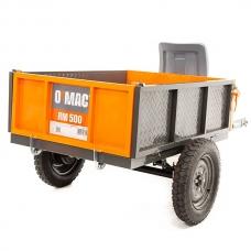 Прицеп для мотоблока O-MAC RM 500