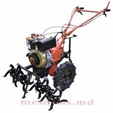 Motocultivator Zubr 6 cp. Z-1