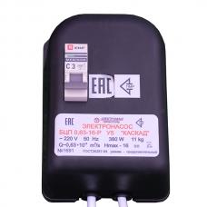 Глубинный насос 0,37 кВт Каскад БЦП 0,63-16P