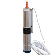 Глубинный насос 0,594 кВт Каскад БЦП 0,63-25P