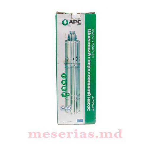 Насос глубинный шнековый APC 4QGD-0.5