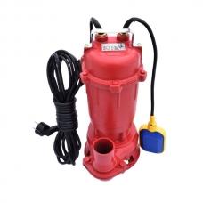 Дренажно-фекальный насос 0.75 кВт Neptun WQD10-11-0.75