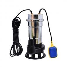 Дренажно-фекальный насос 0,75 kW Neptun WQD 750-1