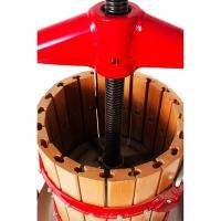 Пресс для винограда 11 л BCM FL 20 (Тяск)