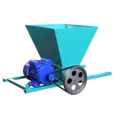 Дробилка для винограда электрическая DV-1