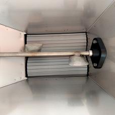 Дробилка электрическая Grifo DMSSI-INT SemiInox